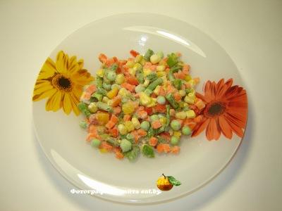Гавайская смесь рецепты приготовления