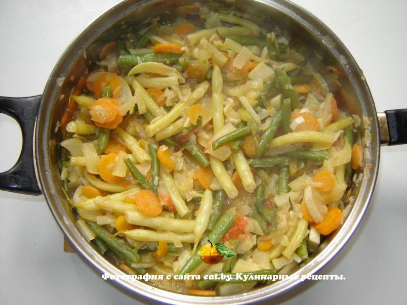 Рецепты из картофеля  Все рецепты России