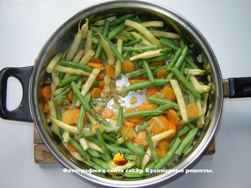 салаты из кабачков рецепты быстро и вкусно