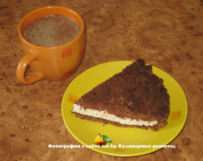 Печенье рецепты масло кефир