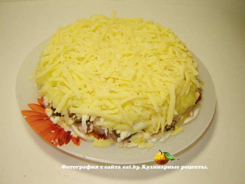 Горячие блюда на новый год  15 514 рецептов  Cookpad