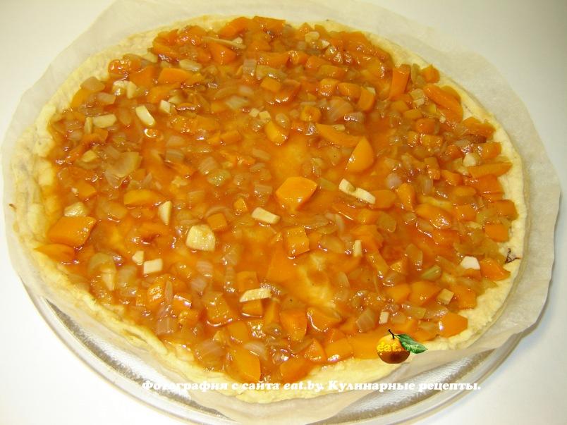 Багет с сыром и чесноком - пошаговый рецепт с фото на Повар.ру