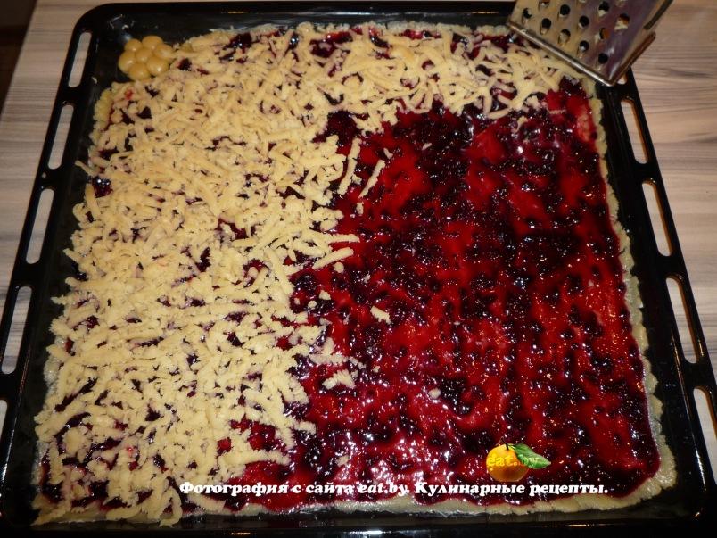 Пирог каракуль рецепт с фото