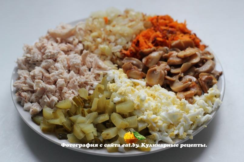 Блюда из щуки простые с фото