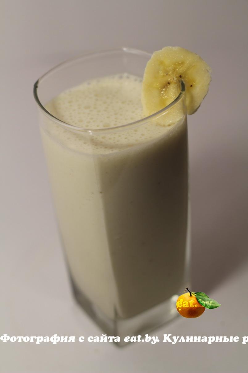 Как сделать коктейли молочные фото 232