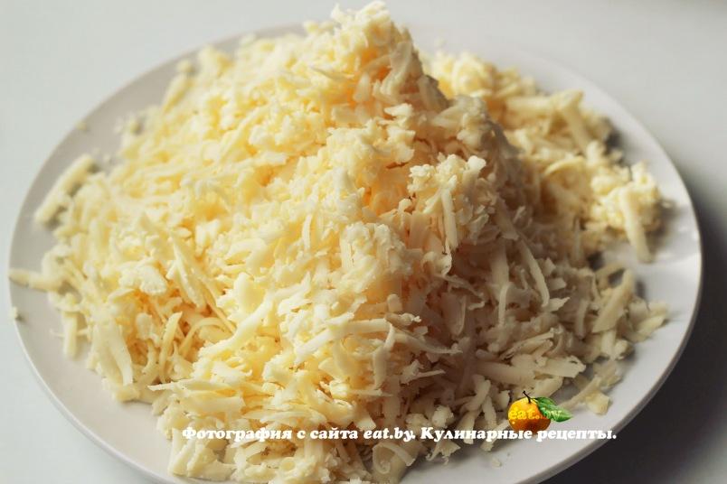 Как приготовить курник с курицей картошкой и сыром