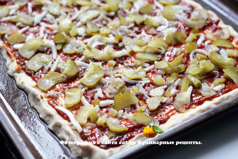Вторые блюда макарон рецепты