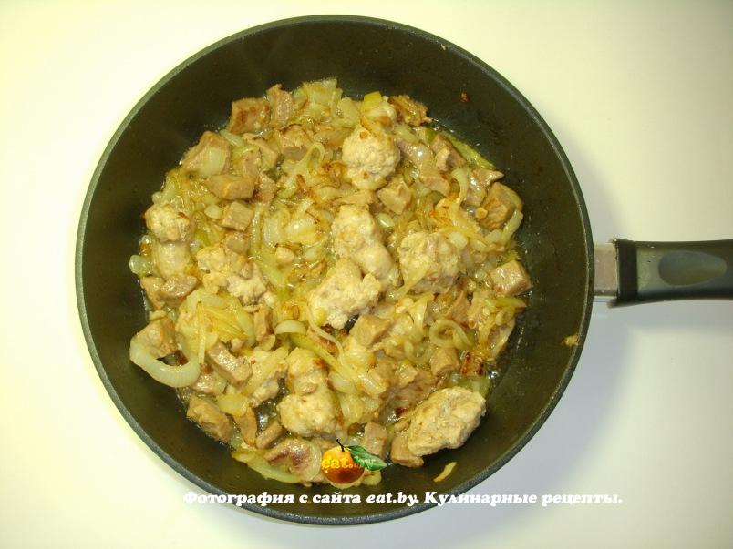 Итальянские блюда для начинающих