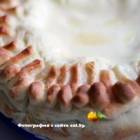 "Татарский пирог ""Сметанник"""