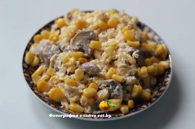 Простой рецепт вкусного супа с грибами