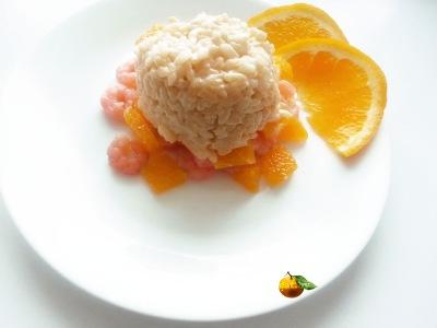 фото Быстрый закусочный салатик